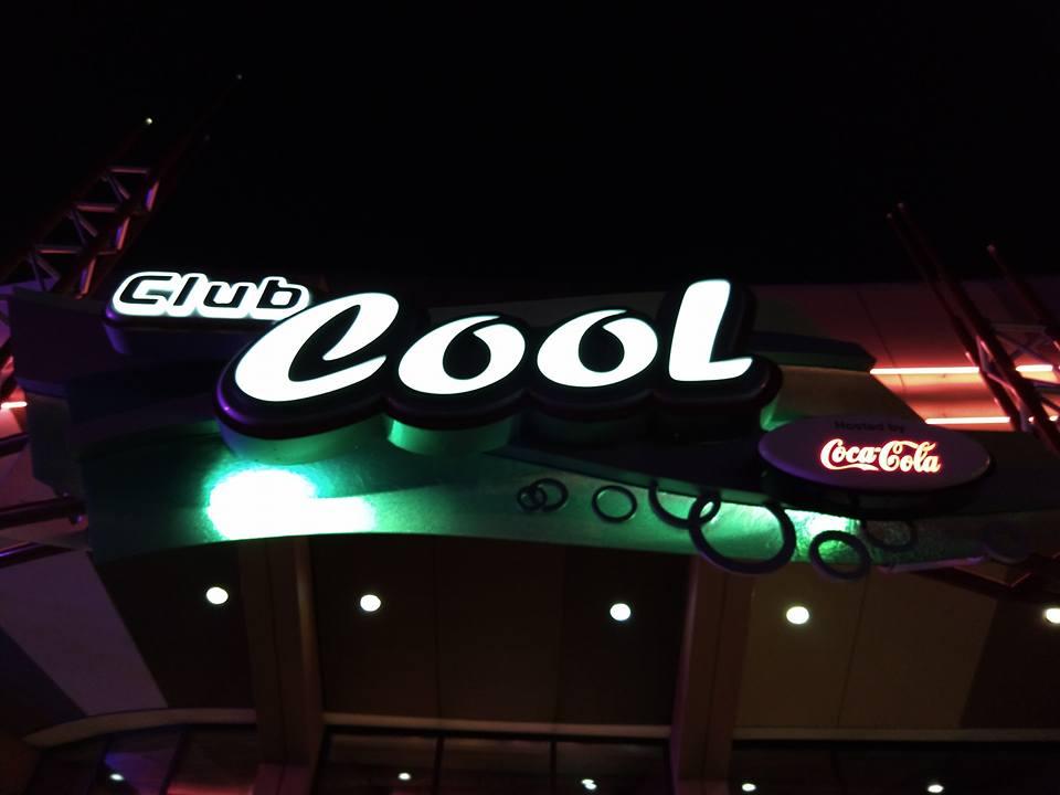 club cool